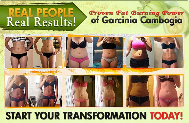 Hca Garcinia Results