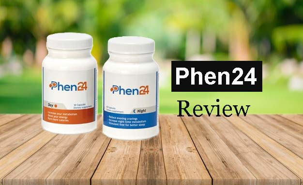 Phen24 Review