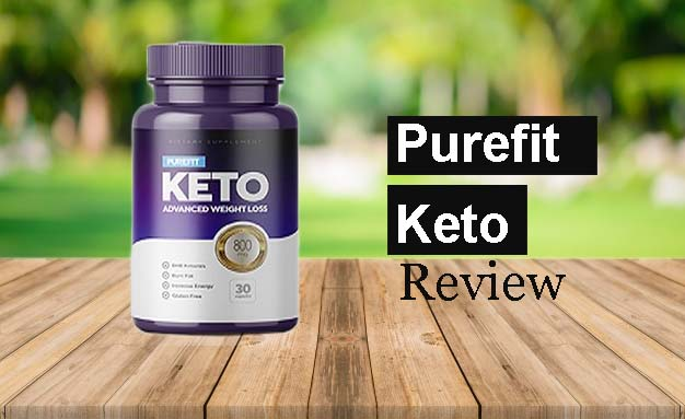 Purefit Keto Review Does It Work 2020 Upd