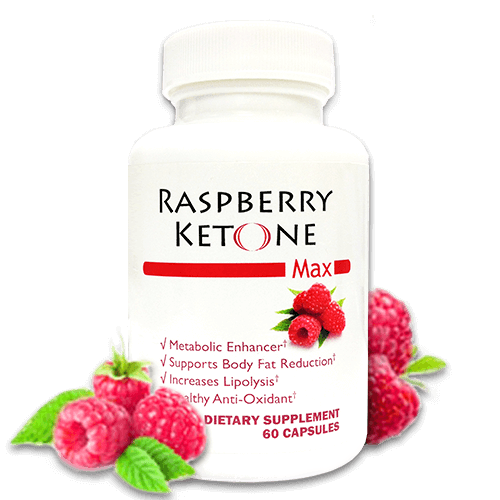 Raspberry Ketones Pills Review Benefits Side Effects