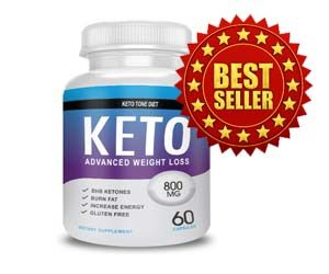 Best Seller Keto Pills