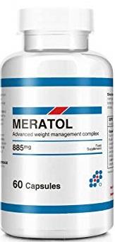 Meratol Bottle