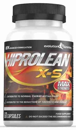 Hiprolean XS Bottle