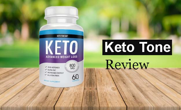 Keto Tone Review