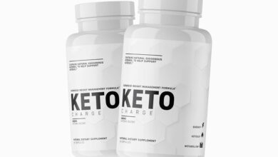 Photo of Keto Charge Review – #1 Keto Diet Pill